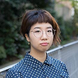 Kanoko Tamura