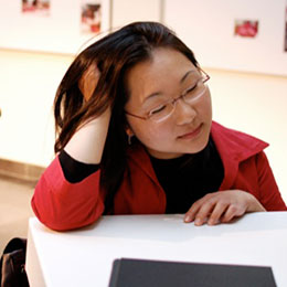 Tomoko Momiyama