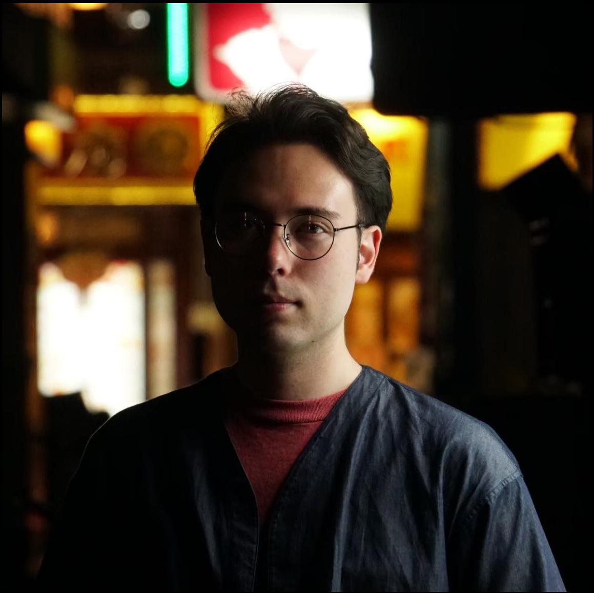 Kyle Yamada