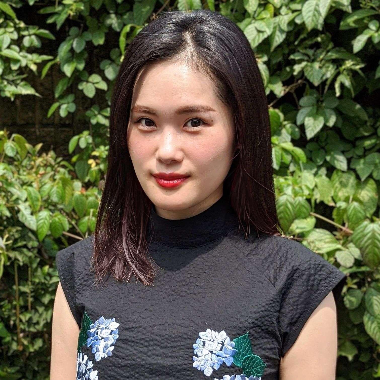 Yuki Harukawa
